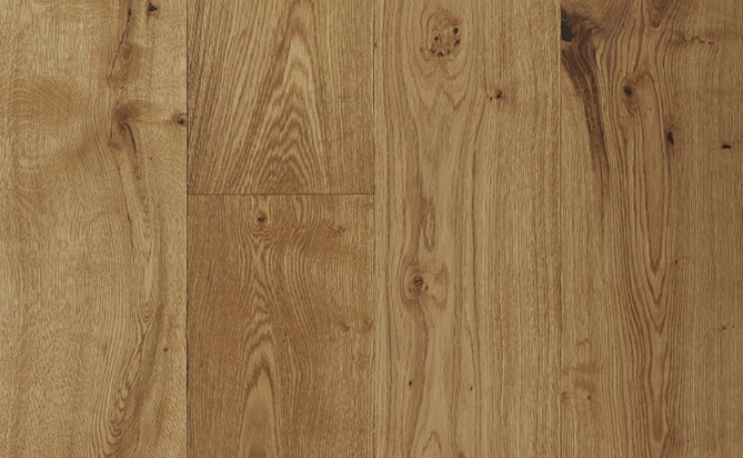 3 Layer White Oak Engineered Wood Flooring