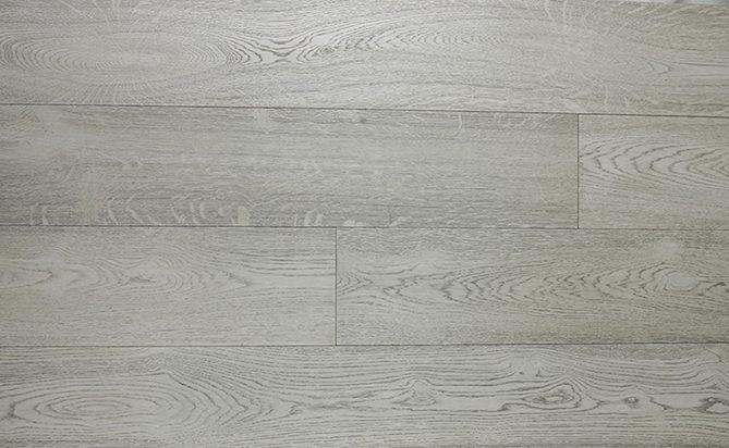 DIY Economic Oak Engineered Hardwood Flooring LX-05