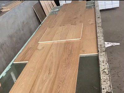 3 Ply Economic Engineered Wood Floor